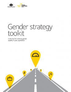 WGEA Gender Strategy Toolkit