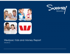 Westpac Kids & Money Report