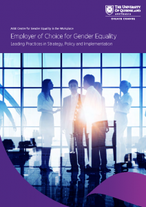 2020 UQ AIBE Leading Practices WGEA Employer of Choice Full Report
