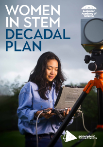 2019 Stem Decadal Plan – Australian Academy of Science