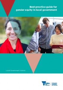 2018-07 Best Practice Guide to Gender-Equity-in-Local-Government-Best-Practice-Guide