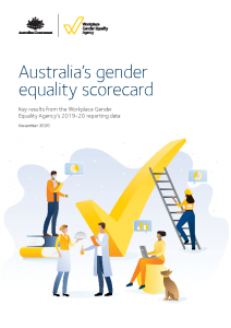 2020-11 WGEA Gender Equality Scorecard 2019-2020_FINAL