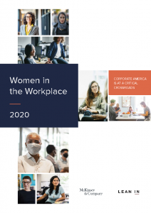 2020-05 McKinsey Study Women-in-the-Workplace-2020