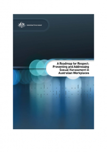 2021-04 Clth of Australia Roadmap-respect-preventing-addressing-sexual-harassment-australian-workplaces