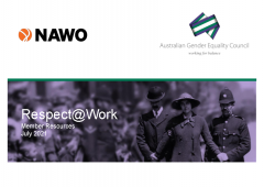 2021-07 Respect@Work – AGEC NAWO Member Resources