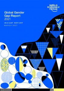 2021 World Economic Forum Global Gender Gap Report