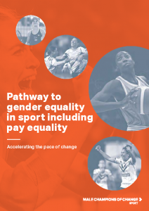 2021-06 MCC-Sport-Pathway-to-Gender-Equality-in-Sport-Including-Pay-Equality-Report-2020